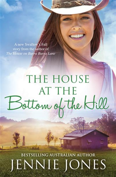 The House At The Bottom Of The Hill