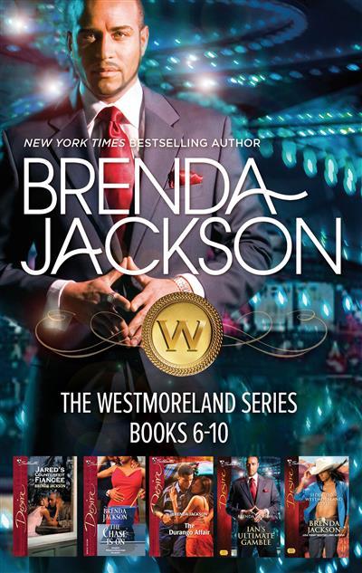 The Westmoreland Series Bks 6-10