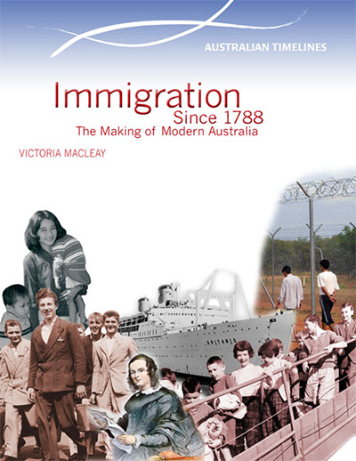 Immigration Since 1788