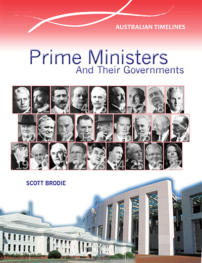 Prime Ministers and Their Governments
