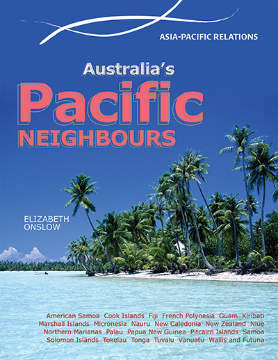 Australia's Pacific Neighbours