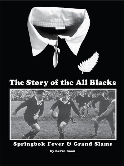 Springbok Fever & Grand Slams