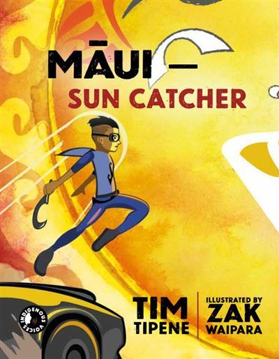 Maui - Sun Catcher