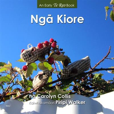 Nga Kiore (eBook)