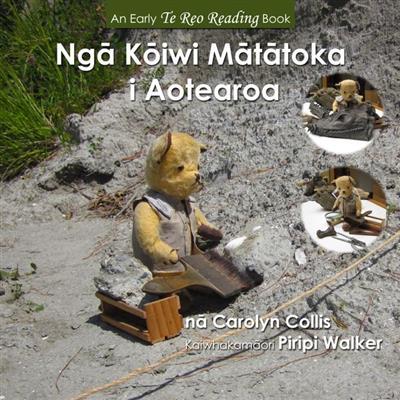 Nga Koiwi Matatoka i Aotearoa (eBook)