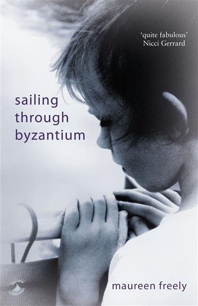 Sailing Through Byzantium