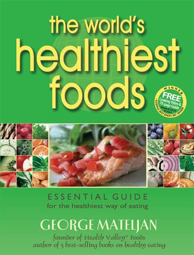 The worlds healthiest foods parramatta city library the worlds healthiest foods forumfinder Choice Image