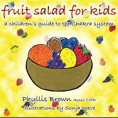 Fruit Salad for Kids