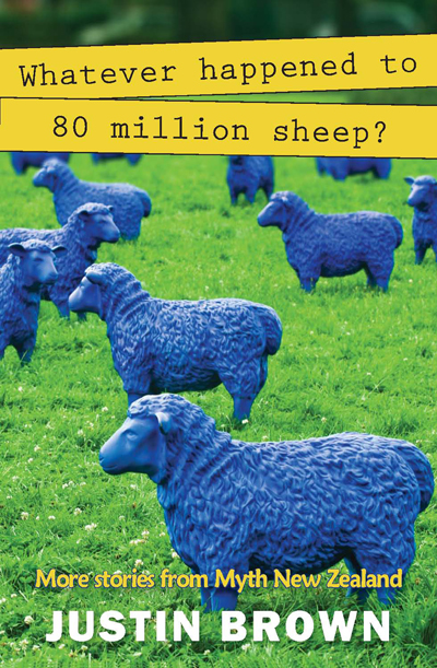 Whatever Happened to 80 Million Sheep?
