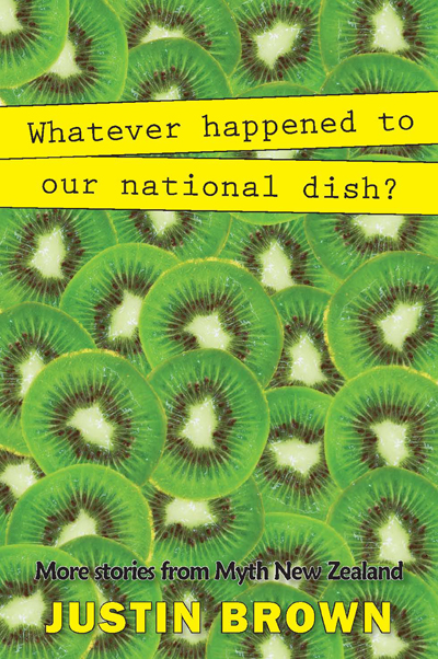 Whatever Happened to Our National Dish?