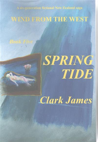 Spring Tide (Book 5)