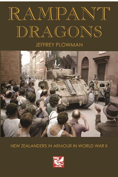 Rampant Dragons