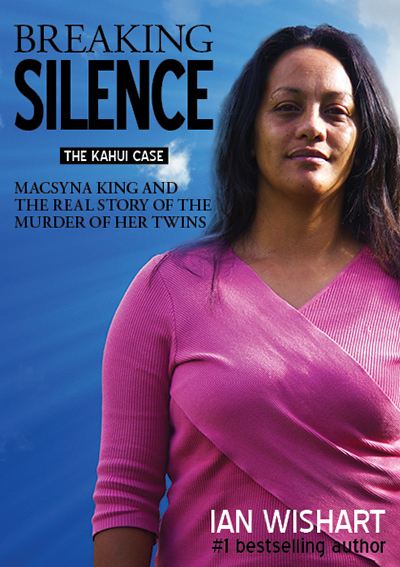 Breaking Silence: The Kahui Case