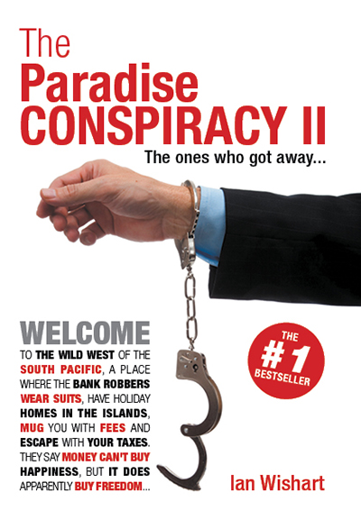 The Paradise Conspiracy 2