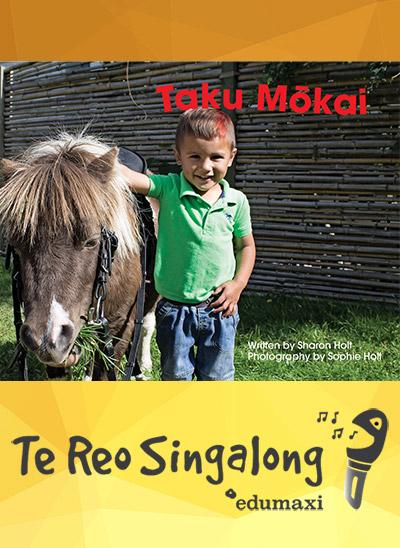Taku Mokai