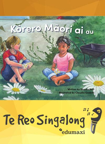 Korero Maori ai au