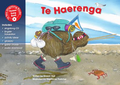 Te Haerenga (The Journey)