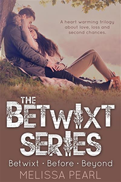 The Betwixt Series