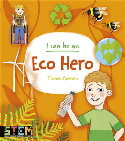I Can Be an Eco Hero