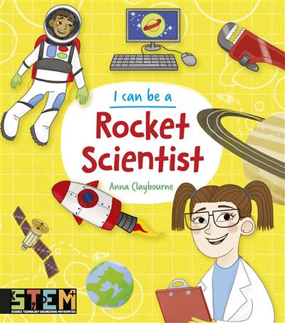 I Can Be a Rocket Scientist