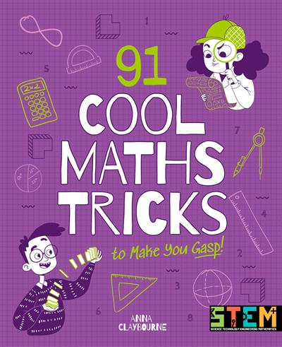 91 Cool Maths Tricks to Make You Gasp!