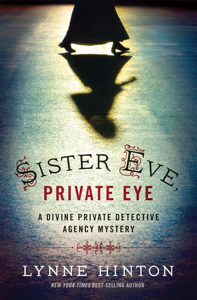 Sister Eve, Private Eye