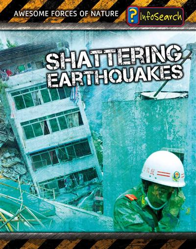 Shattering Earthquakes