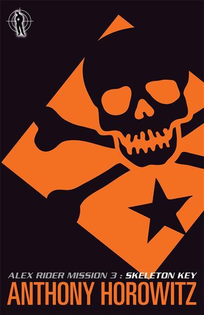 Alex Rider Book 3: Skeleton Key