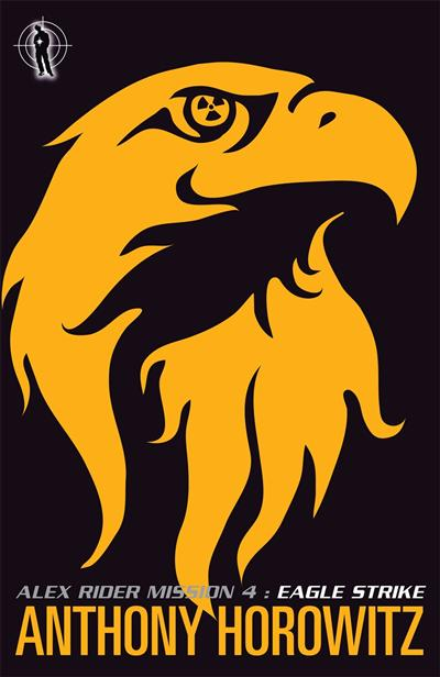 Alex Rider Book 4: Eagle Strike