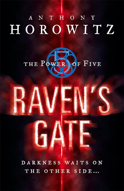 Power of Five: Raven's Gate, The