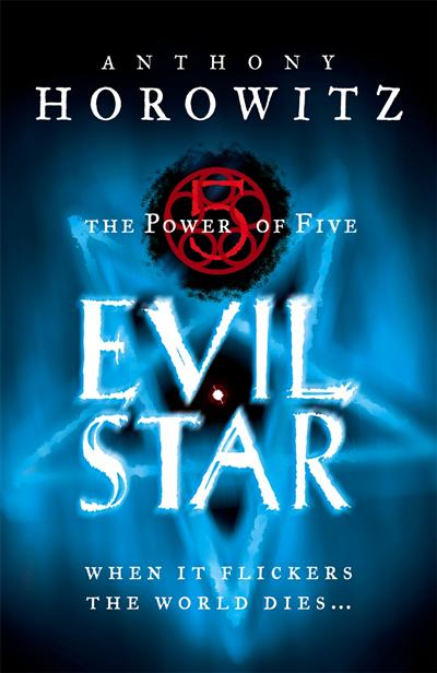 The:Power of Five: Evil Star