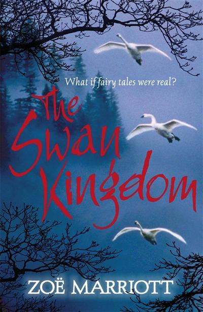 The:Swan Kingdom