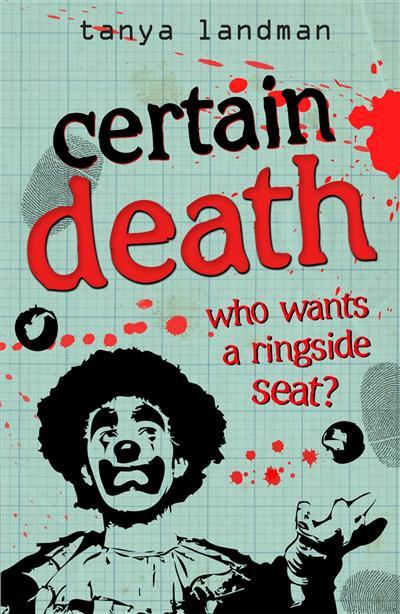 Murder Mysteries 6: Certain Death