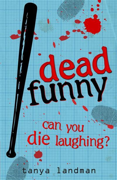 Murder Mysteries 2: Dead Funny