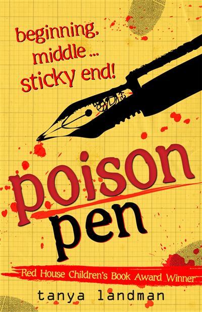 Murder Mysteries 7: Poison Pen