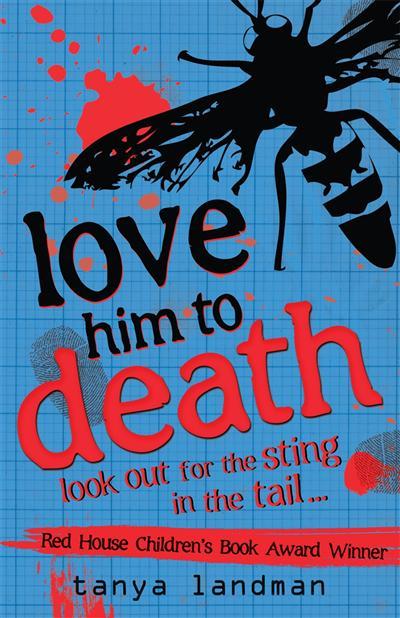 Murder Mysteries 8: Love Him to Death