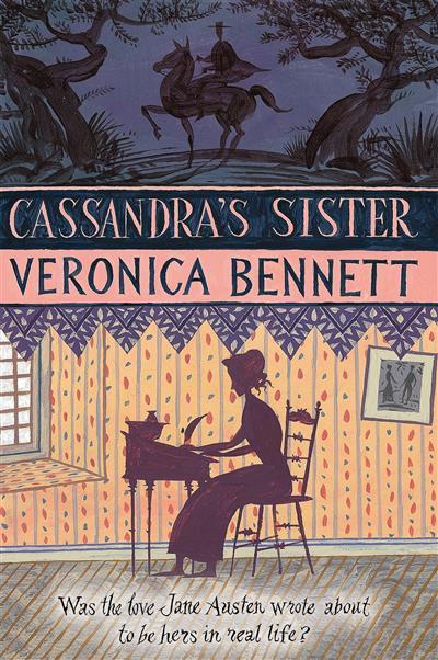 Cassandra's Sister