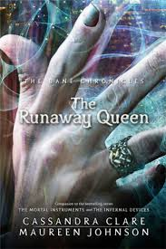 The Runaway Queen (Book 2)