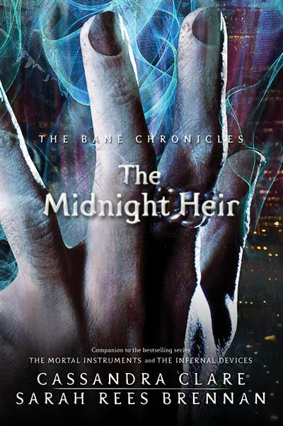 The Midnight Heir (Book 4)
