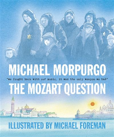The:Mozart Question