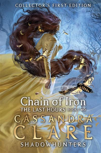 The:Last Hours: Chain of Iron