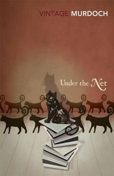 Under The Net: Vintage Classics Murdoch Series