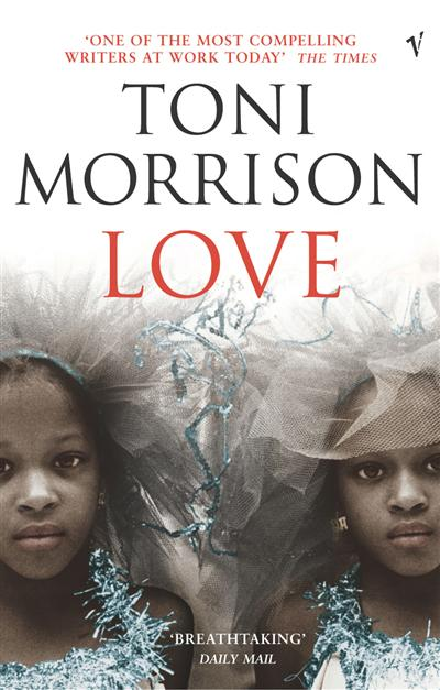 the expressions of the eye in beloved a book by toni morrison The bluest eye by toni morrison neuware - by the nobel prize-winning author of beloved toni morrison's a oprah's book club edition of the bluest eye.