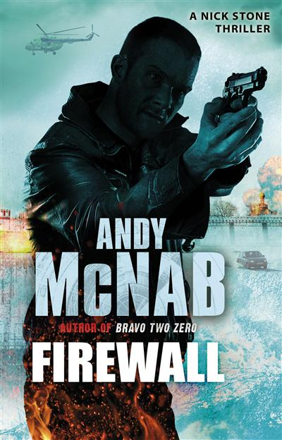 Firewall: (Nick Stone Thriller 3)