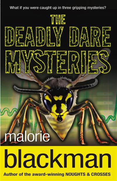 The Deadly Dare Mysteries