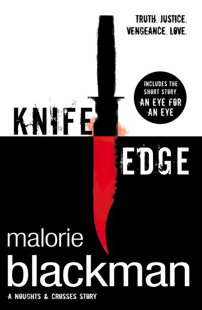 Knife Edge: Book 2