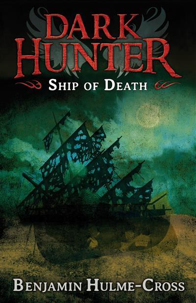 Ship of Death (Dark Hunter 6)