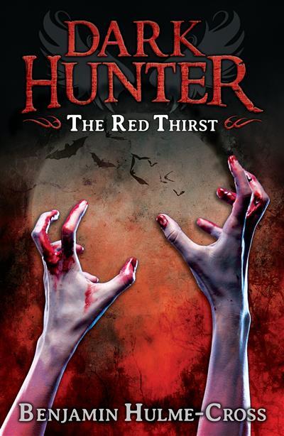 The Red Thirst (Dark Hunter 4)