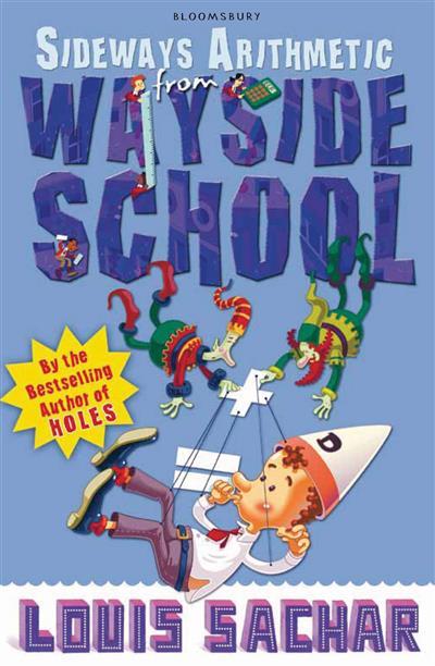 More Sideways Arithmetic From Wayside School By Louis Sachar Isbn