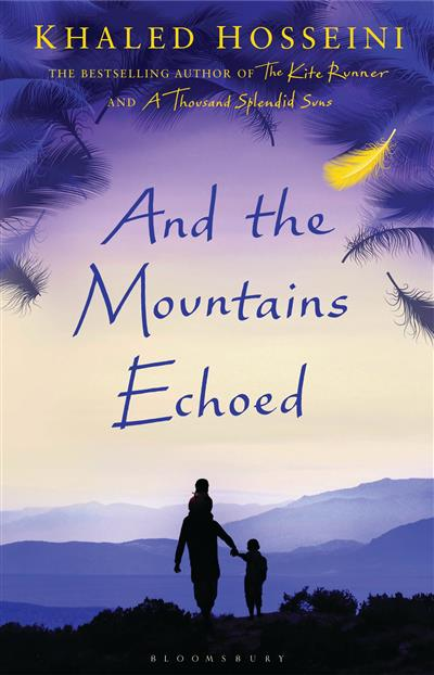 And the Mountains Echoed